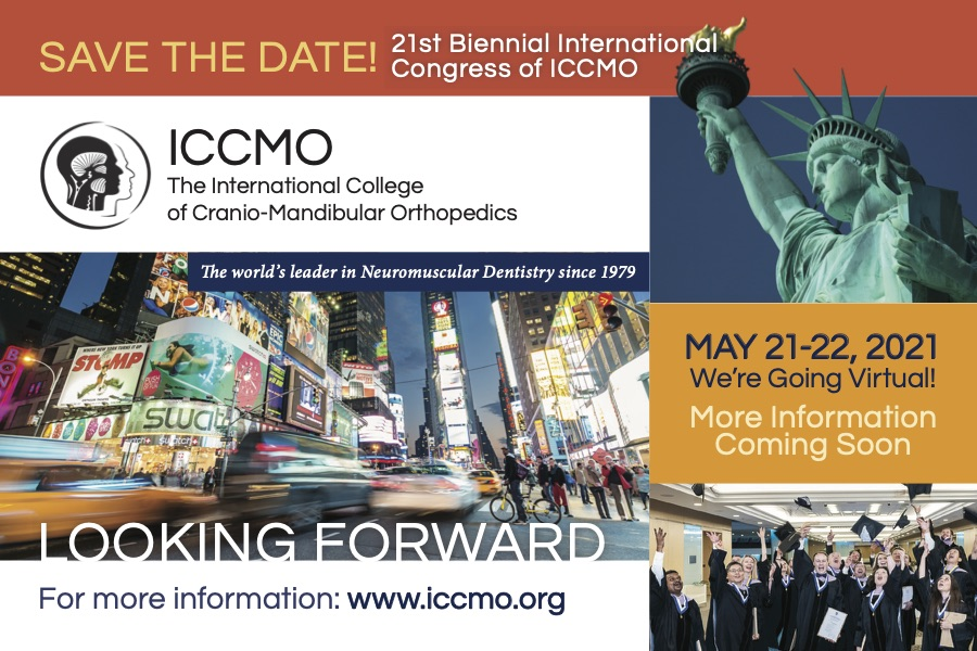 21st Biennial International Congress of ICCMO